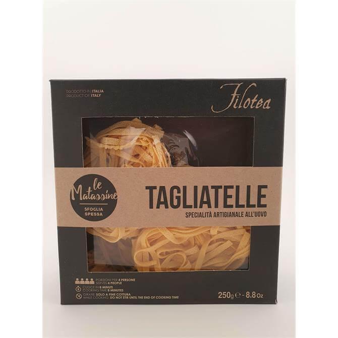 Filotea Egg Straw & Hay Noodles 250G